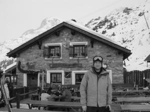 Alpetta Hütte