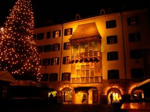 21- Altstadt at Chrstmas