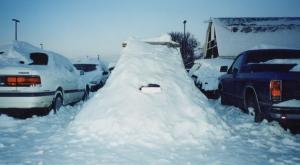 Gruezi snow
