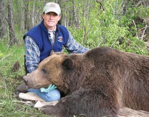 Photo courtesy of Montana Fish, Wildlife and Parks