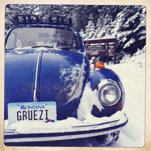 Gruezi 2