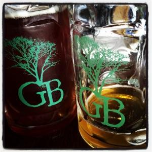 Greenbush.